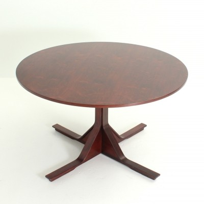 Gianfranco Frattini Round Dining Table