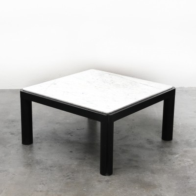 Coffee table by Kho Liang Ie for Artifort, 1970s