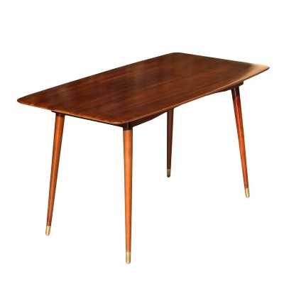 Coffee table made in Germany in the 1960s