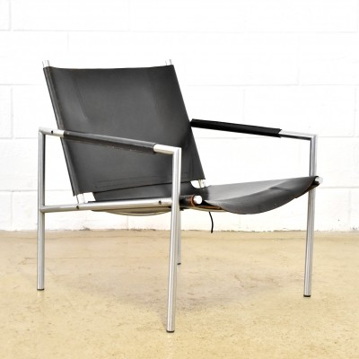 SZ02 lounge chair by Martin Visser for Spectrum, 1960s