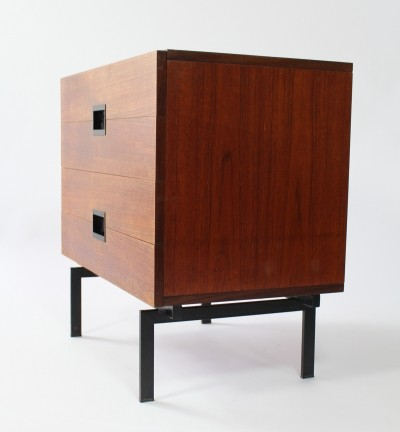 Chest of drawers by Cees Braakman for Pastoe, 1950s