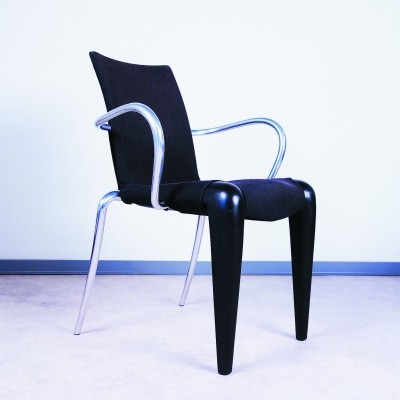 Louis 20 dinner chair by Philippe Starck for Vitra, 1980s