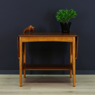 AT-32 side table by Hans Wegner for Andreas Tuck, 1960s