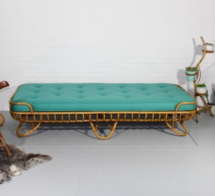 Rohé Noordwolde daybed, 1950s