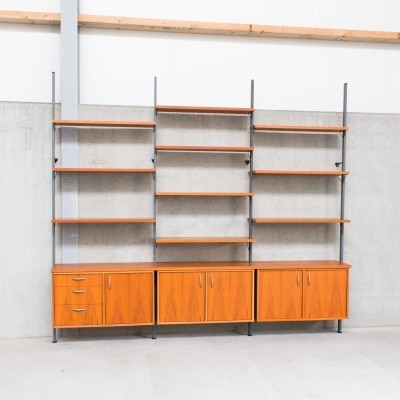 Wall unit by Olof Pira for Pira, 1950s