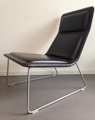 Lounge chair by Jasper Morrison for Cappellini, 1990s
