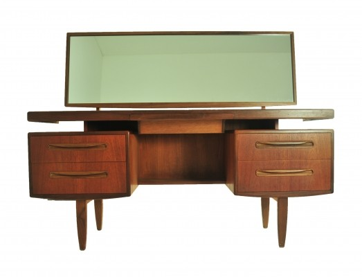 G plan Make-up table, 1960s