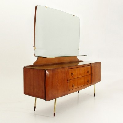 Fratelli Giussani Dressing table, 1950s