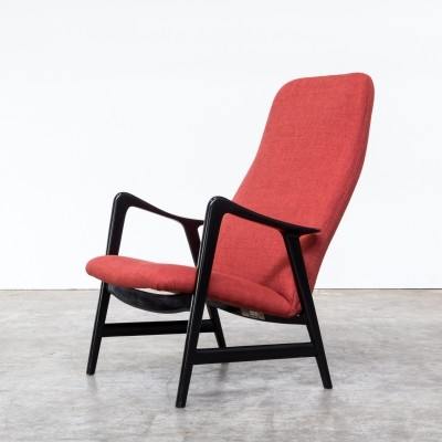 Lounge chair by Folke Ohlsson for Artifort, 1950s
