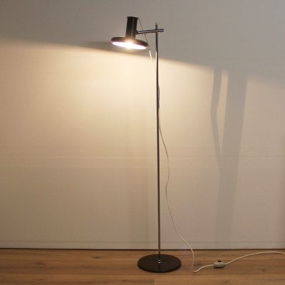 Optima floor lamp by Hans Due for Fog & Mørup, 1960s