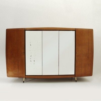 Fratelli Giussani cabinet, 1950s