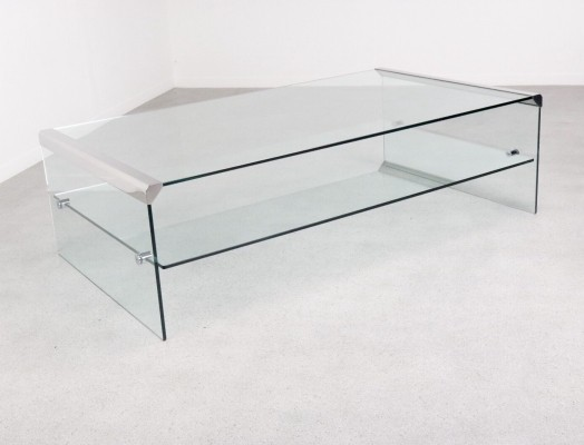 Coffee table by Pierangelo Gallotti for Gallotti & Radice, 1970s