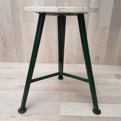 Industrial stool, 1930s