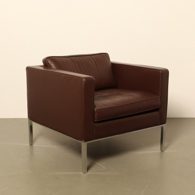 3 x Model 905 lounge chair by Kho Liang Ie for Artifort, 1960s