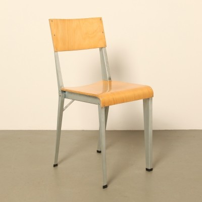 30 x Special edition V1 dining chair by Piet Hein Eek, 1990s