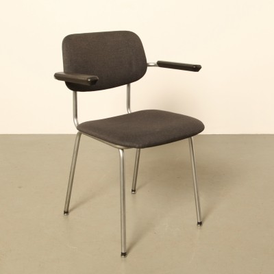50 x model 1235 arm chair by Gispen, 1960s