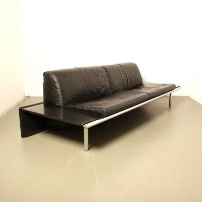 Mission 3 seat sofa by Harvink, 1980s