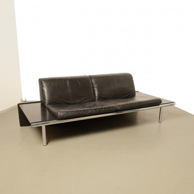 Mission 2 seat sofa by Harvink, 1980s