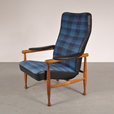 Topform dining chair, 1960s