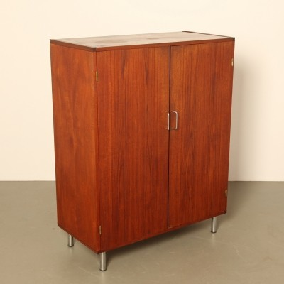 High cabinet by Cees Braakman for Pastoe, 1970s