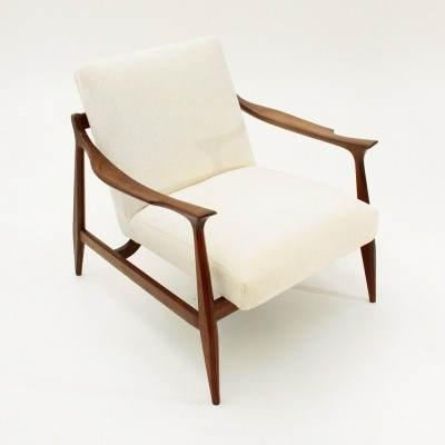 Vintage arm chair, 1960s