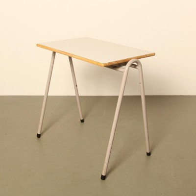 25 x School desk by Ahrend de Cirkel, 1980s