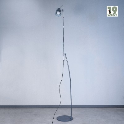 Alfiere floor lamp by Enzo Mari for Artemide, 1990s