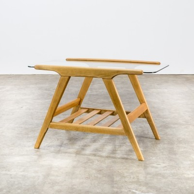 Cesare Lacca side table, 1950s