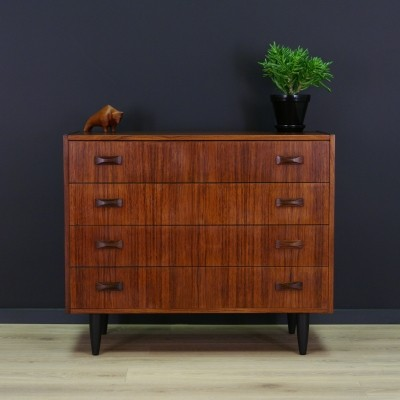 Clausen & Søn chest of drawers, 1960s