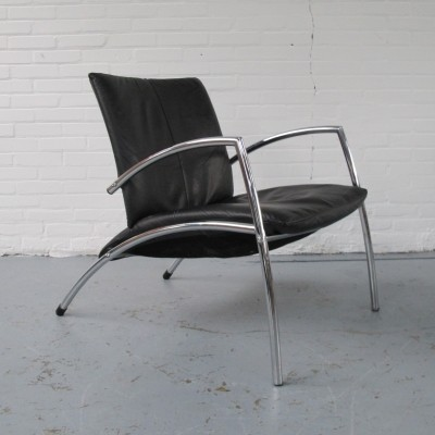 KEBE lounge chair, 1980s