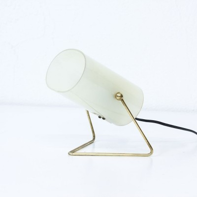 Korumo desk lamp, 1950s