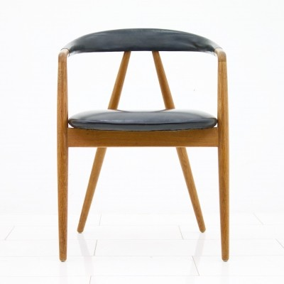 Helmut Magg arm chair, 1950s
