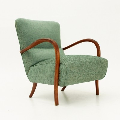 Vintage arm chair, 1940s