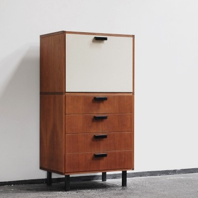 Made to Measure cabinet by Cees Braakman for Pastoe, 1950s