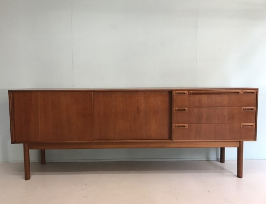 Mcintosh Scotland sideboard, 1960s