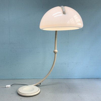 Floor lamp by Elio Martinelli for Martinelli Luce, 1970s