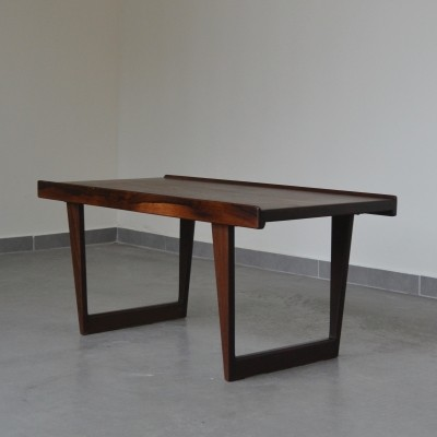 Side table by Peter Løvig Nielsen for Løvig, 1960s