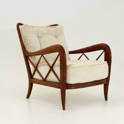 Vintage arm chair, 1930s