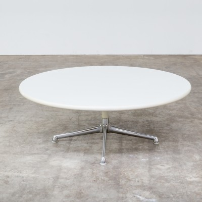 Coffee table by Charles & Ray Eames for Herman Miller, 1980s