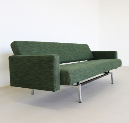 Dutch design sit sleeping couch by Martin Visser