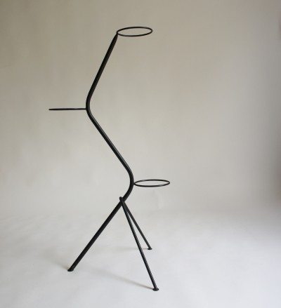 Mid Century French Plant Stand