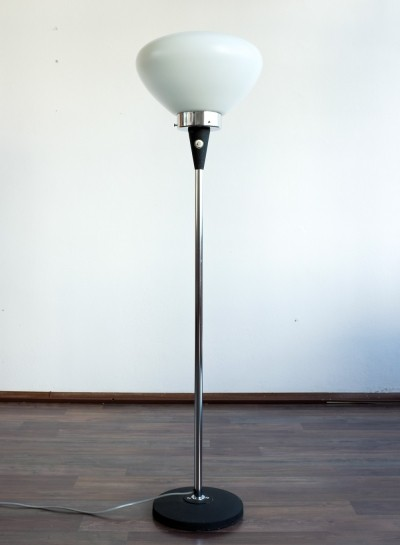 S 184-1335 floor lamp by Lidokov, 1960s