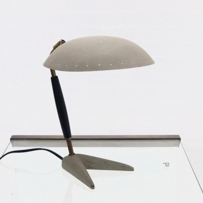 Mid-Century Crow Foot Table Lamp, 1960s