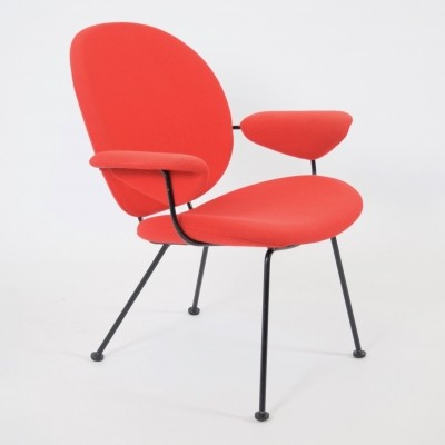 302 Triennale arm chair by W. Gispen for Kembo, 1980s