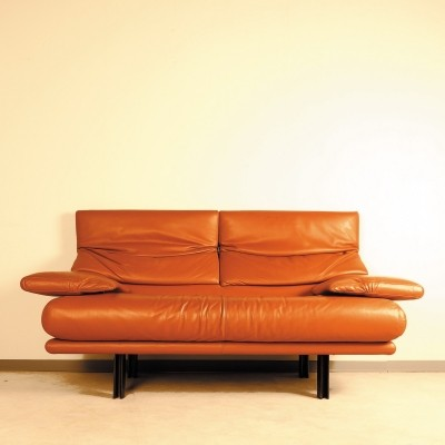 Alanda sofa by Paolo Piva for BB Italia, 1970s