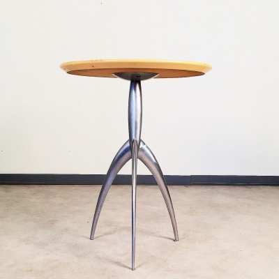 Jolly side table by Marc Berthier for Magis, 1990s