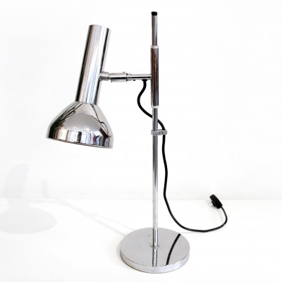 Cosack desk lamp, 1970s