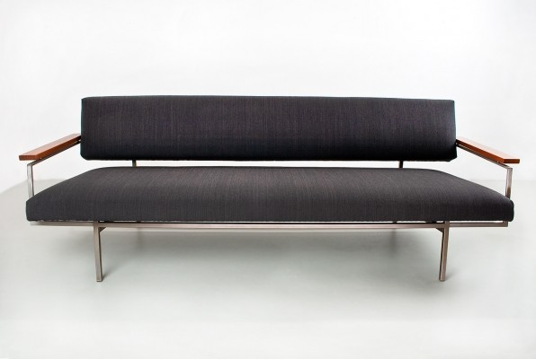 Lotus 75 sofa by Rob Parry for Gelderland, 1950s