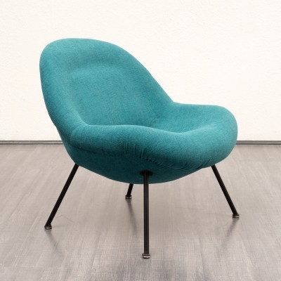 Lounge chair by Fritz Neth for Correcta, 1950s