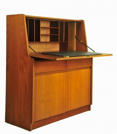 Remploy of Stafford writing desk, 1960s